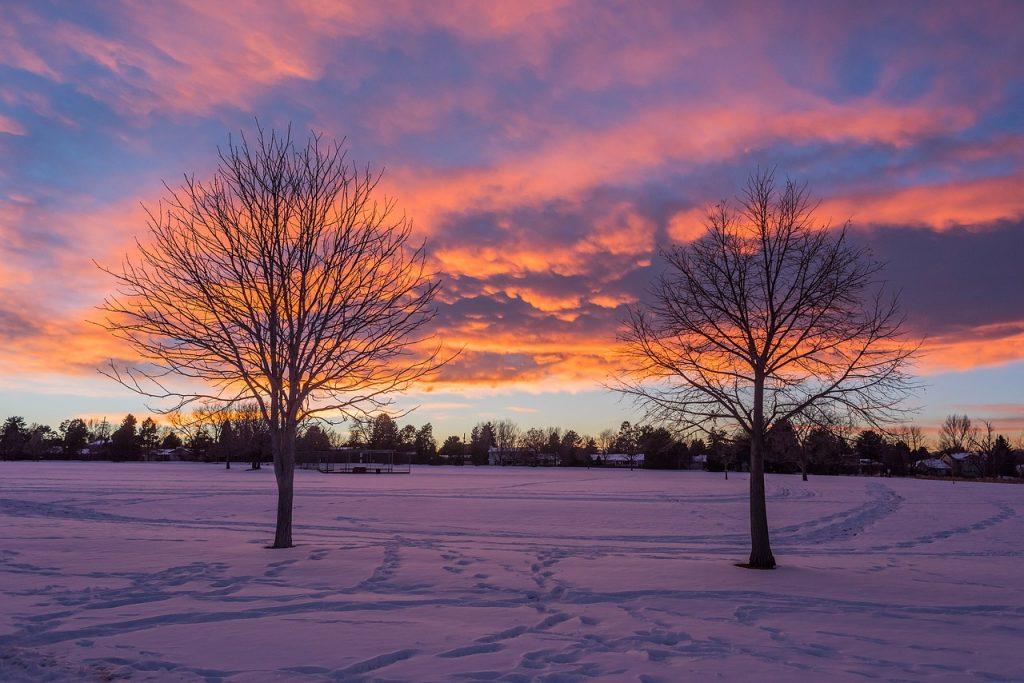 Temperature and Weather Info in Denver, Colorado