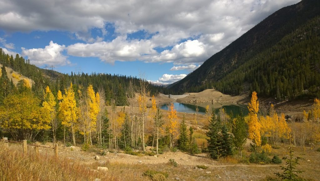 Great Places To Escape In The Mountains Of Colorado