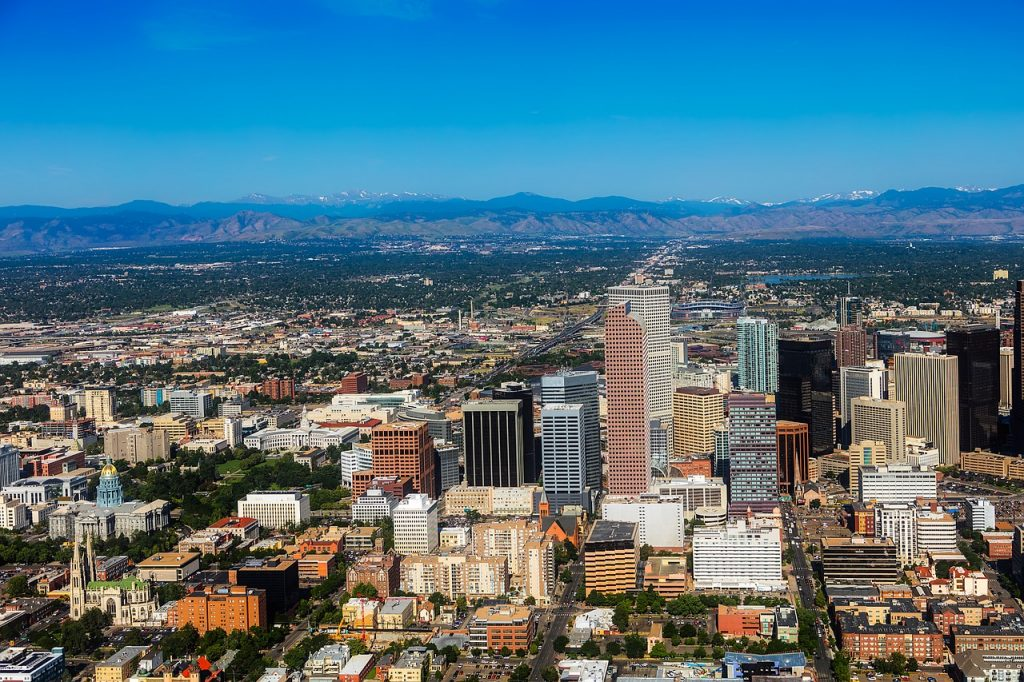 5 Things You Didn't Know about Denver Colorado